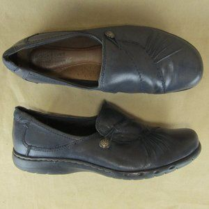 Cobb Hill Rockport CAG US 8.5M Women Loafer Casual